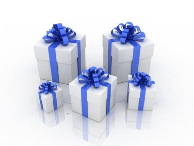 Подарок каждому клиенту!