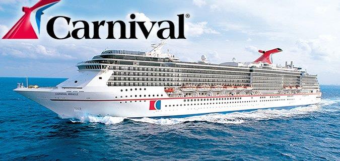 Carnival Cruise Line ��������� ����� � ������� ��� ������ Waiter �� �������� ��������