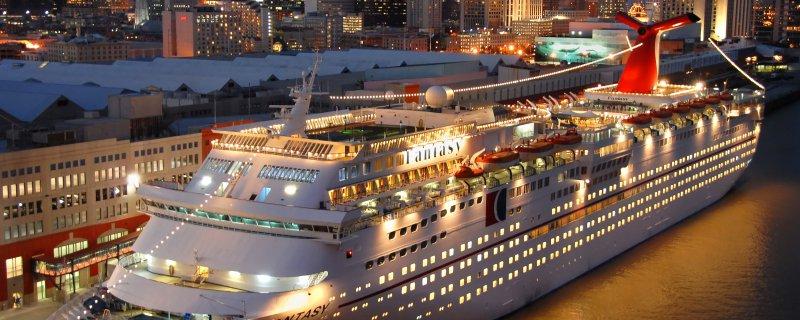 Carnival Cruise Line ��������� GUEST SERVICE ASSOCIATES