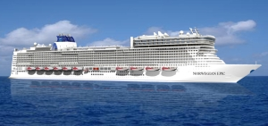 Планы Norwegian Cruise Line