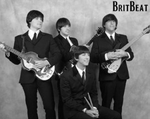 Royal Caribbean: новый круиз Beatles