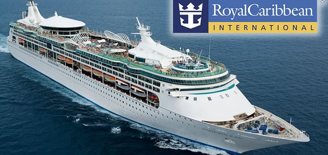 В Royal Caribbean Cruise Lines требуются сотрудники по следующим вакансиям