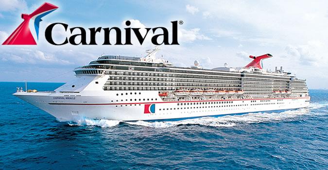 Вакансия экскурсовод на круизные лайнеры Carnival Cruise Lines