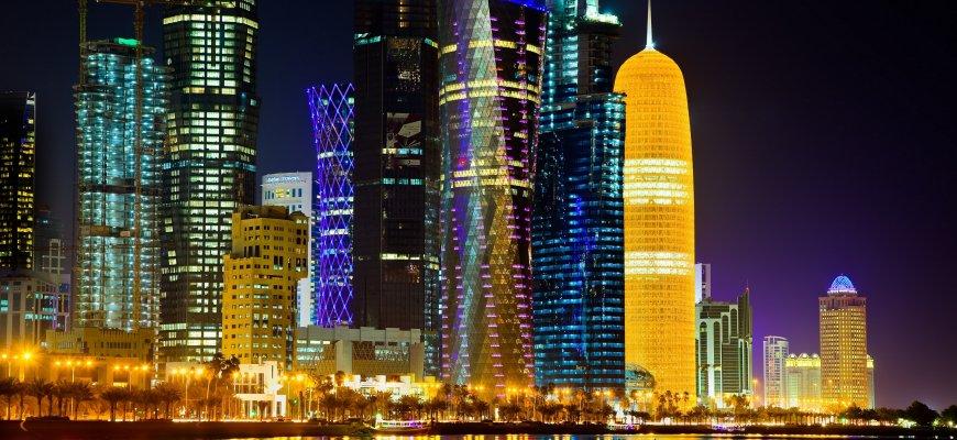 Множество вакансий для работы в новом отеле в Катаре (Доха)