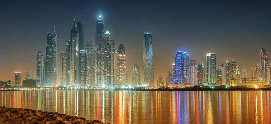 Собеcедование с 21 по 25 мая  с представителем 5* отеля в Дубае по Skype