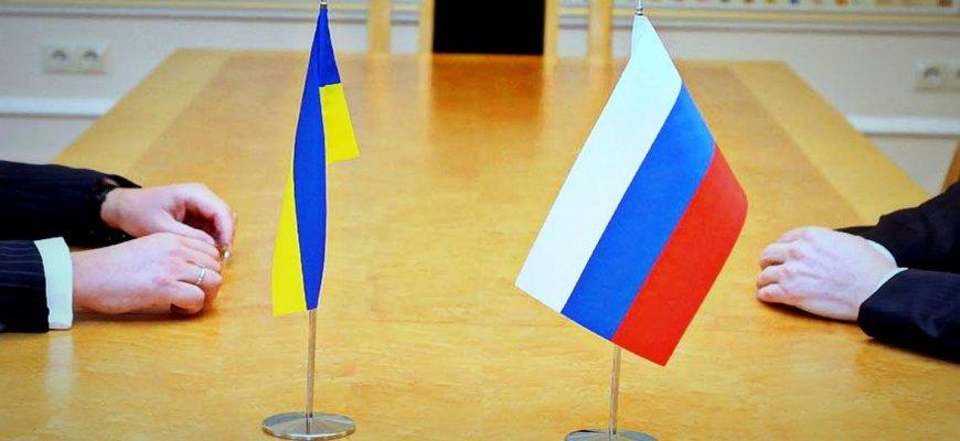 Минюст Украины готов к визовому режиму с Россией