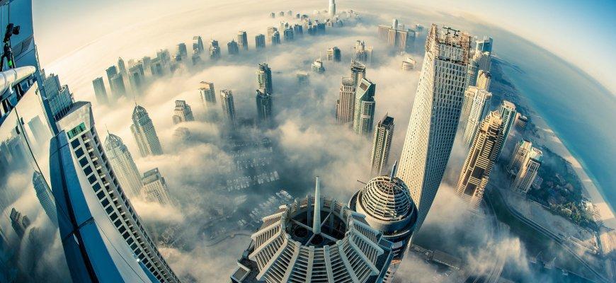 Осенью откроется прямой рейс Уфа - Дубай