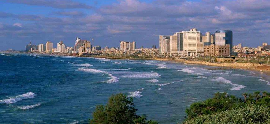 Трудоустройство в Израиль для граждан России