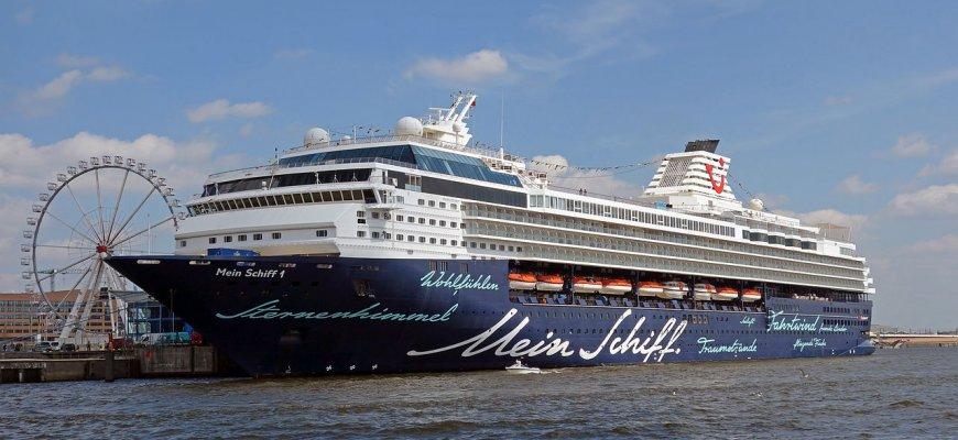 Собеседование в ноябре на круизные лайнеры Thomson Cruises