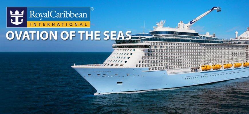 Royal Cruises объявляет набор на вакансии. Собеседование в январе, феврале и марте