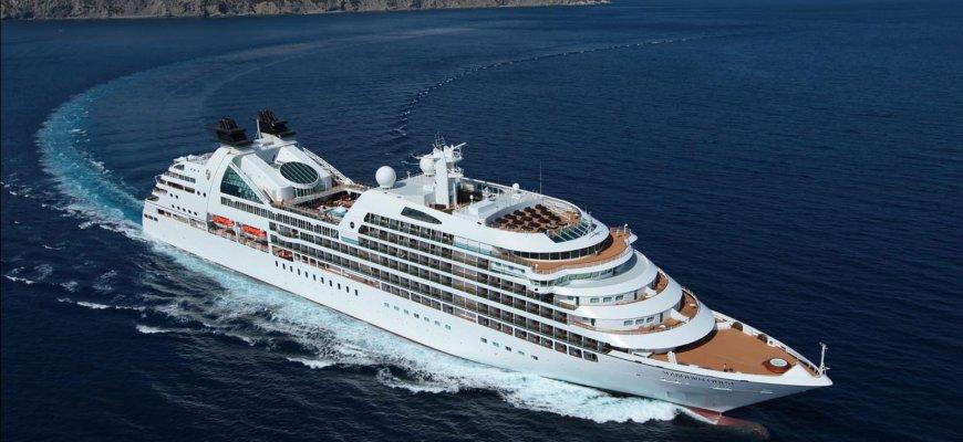 Shipboard Accounting и Finance Specialist для работы на лайнерах Carnival Cruise