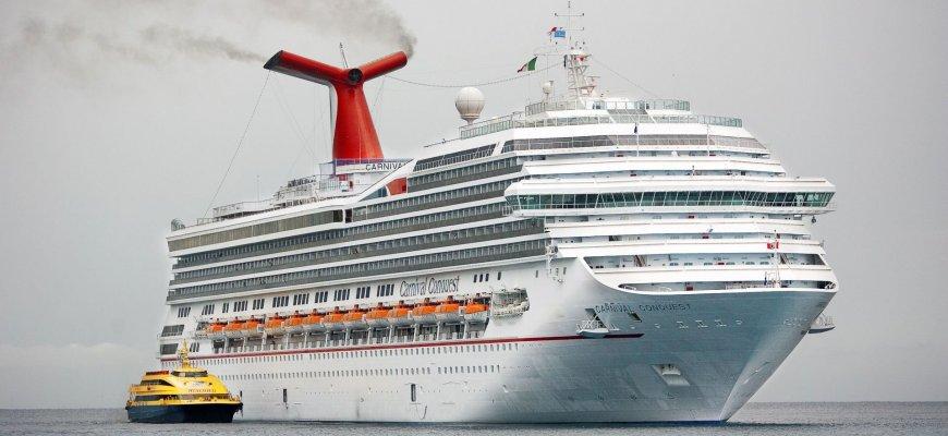В марте 2018 года Carnival Cruise Lines проводит собеседование в Департамент Housekeeping