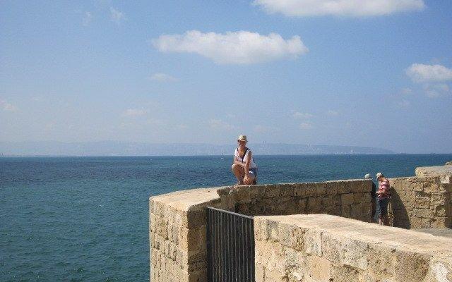 Отзыв Анны о работе в Израиле