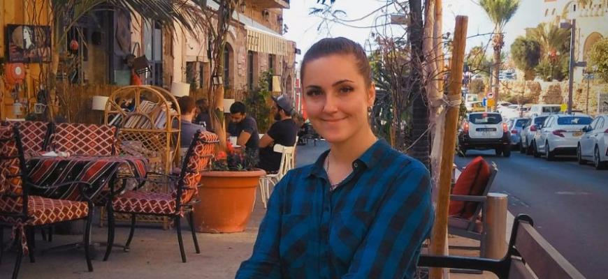 Ирина рассказывает о трудоустройстве в Израиль