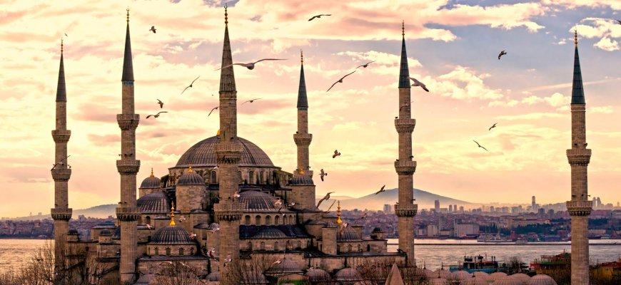 таншолпан из Казахстана о стажировке в Турции