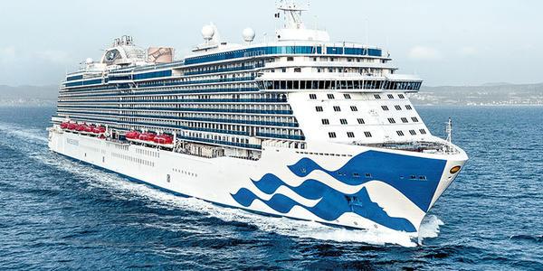 23 августа поSkypeсостоится собеседование с компанией Princess Cruises