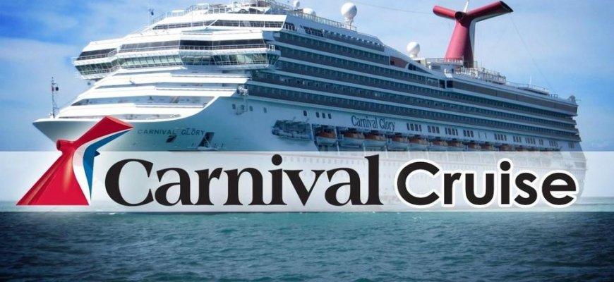В октябре-ноябре в Минске состоится собеседование в компании круизных лайнеров Carnival Cruise