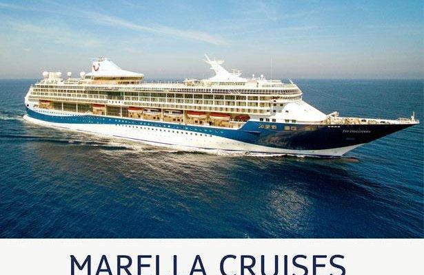 Отзыв Юлии о трудоустройстве на круизный лайнер Marella