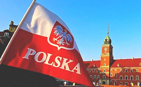 Вакансии для работы в Польше