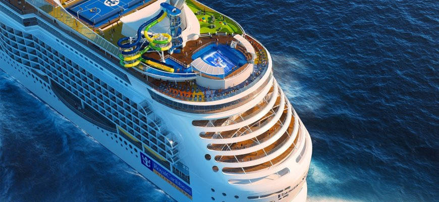 Интервью по Skype с Royal Caribbean