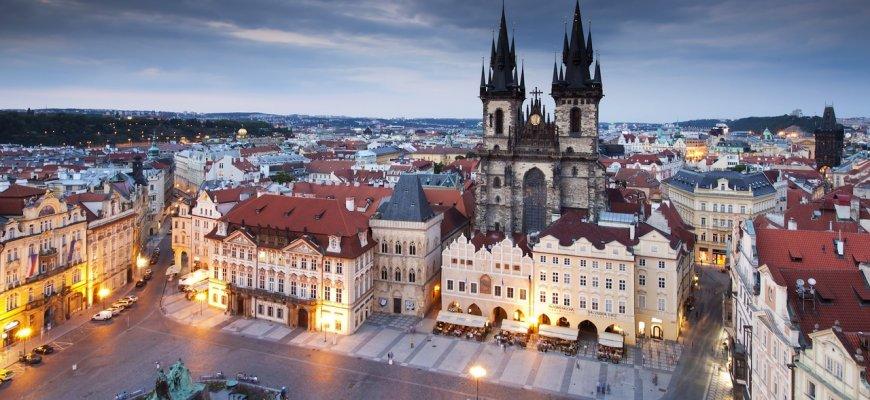 Свежие вакансии для работы в Чехии