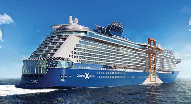 Вакансии в Celebrity Cruises Inc.