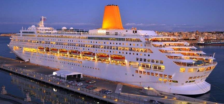 Вакансии фотографа, аниматора Costa Cruises